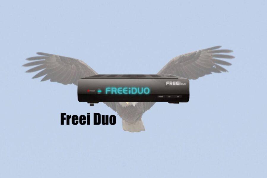 Freei Duo V4.37 29-07-2020