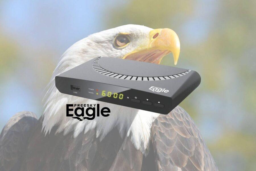 Freesky Eagle V1.09.21153 – 26-11-2019