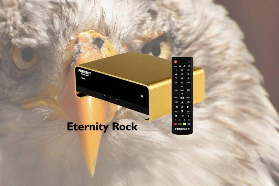 Freesky Eternity Rock V.3.4.0 12-11-2019