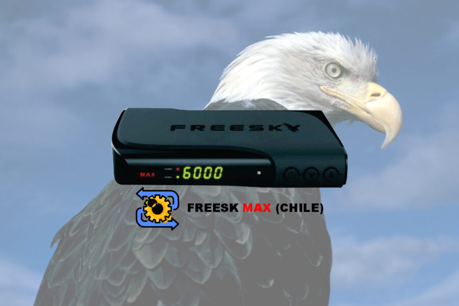 RECOVERY FREESK MAX (CHILE)