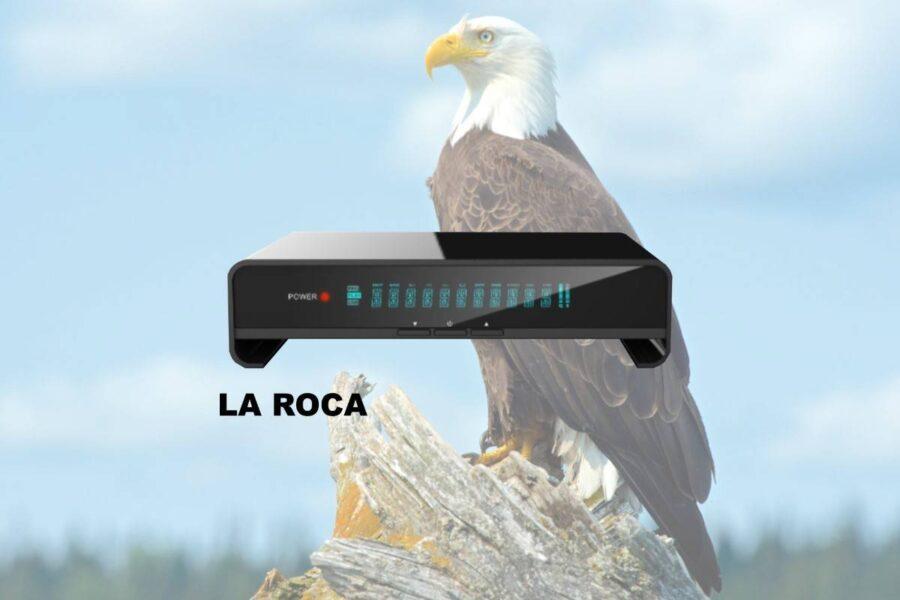Freesky La Roca V4.20 29-07-2020