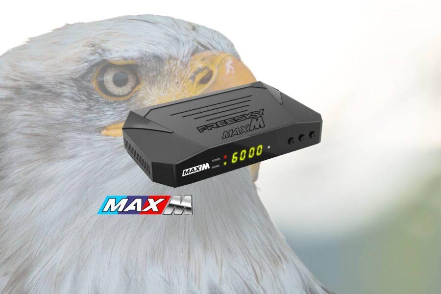 Freesky Max M V112 11/05/2021