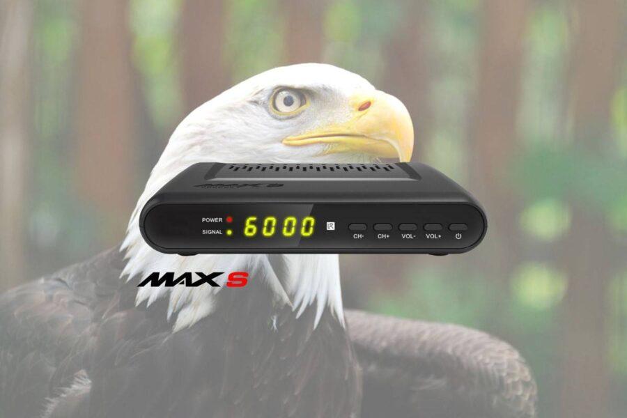 Freesky Max S V1.09.22137 – 07/09/2020