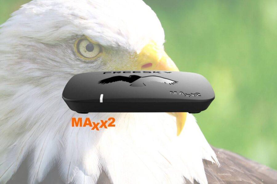 Freesky Maxx2 V1.24 02-07-2018