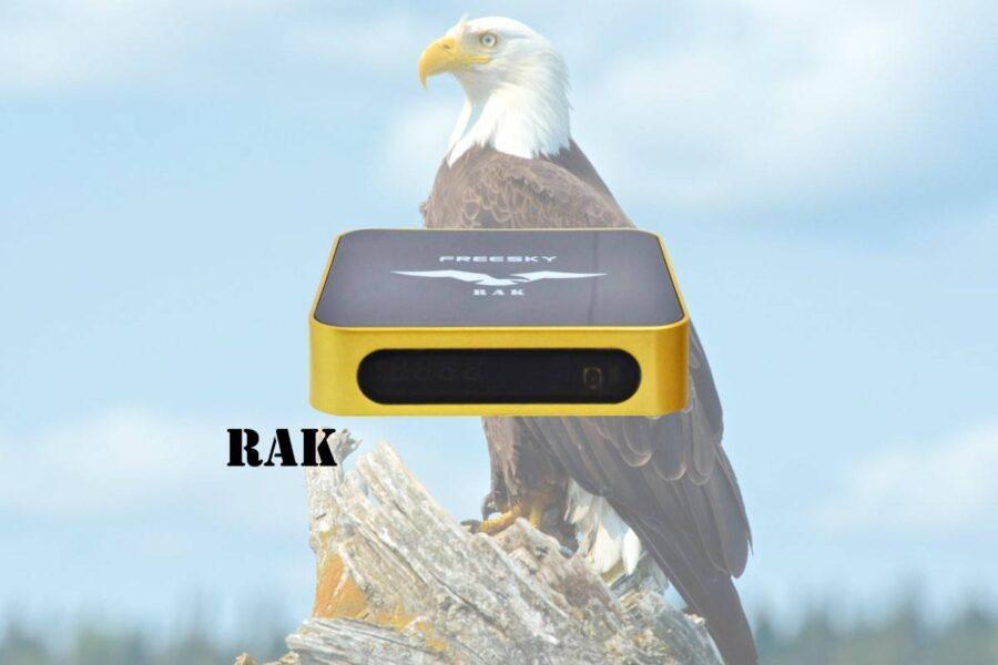 FREESKY RAK V2689 10/04/2020